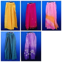 USED CLOTHES : KOREAN TRADITIONAL WEAR, ONLY SKIRT
