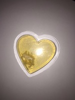 OEM Heart Shape Seaweed Moistured Soap bar