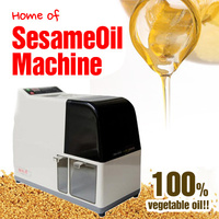 Household Sesame oil extraction machine Family widely use