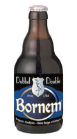 Bornem Dubbel, 24 x 33 cl One Way