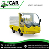 ECAR - Cheap 2 Seat Electric Mini Utility Truck (LT-S2.Ahy)