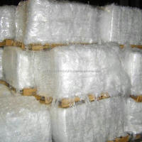 CLEAN LDPE PLASTIC FILM 98 2