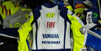 FAIT motorbike jacket for racing