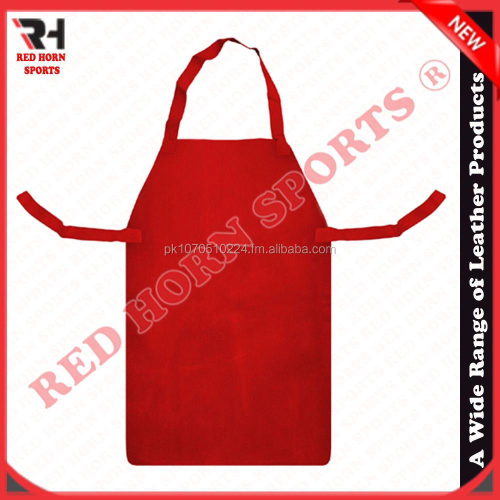 Real Leather Welding Aprons, Heavy Duty Aprons butcher apron