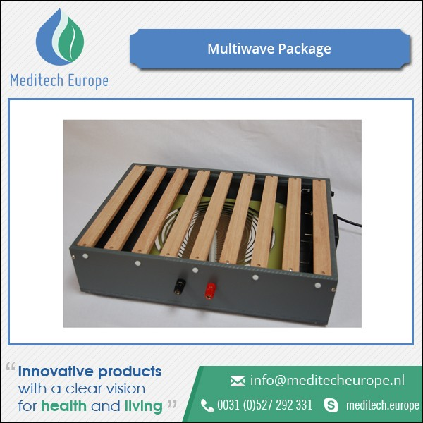 Easy to Use Multi Wave Oscillator from Certified Manufacturer