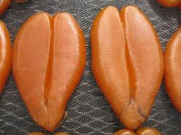 DRIED MULLET ROE (BOTTARGA)