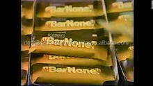 Best quality Bar None chocolate bar