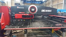 Reliable SECOND HAND AMADA TURRET PUNCH PRESS from japanese supplier at reasonable prices