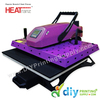 Digital Flat Heat Press (Europe) (HEATranz PRO+) (58 x 38cm) (Swing Away with Draw-Out) [A3] [LCD Controller with Extra Heat Pro
