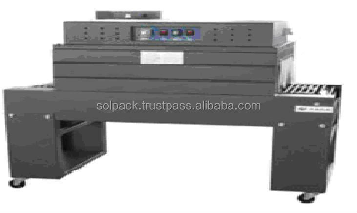Solpack Shrink packing machine