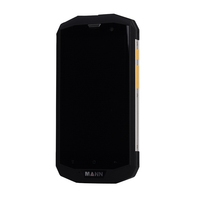 New style unique small size rugged cell phone