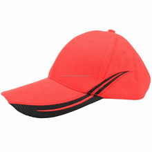 Embroidered Low Price And High Quality Baseball Hat, Latest 2017 Models Sports Caps