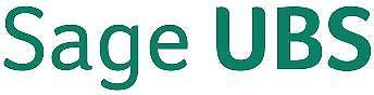 Sage UBS Payroll P100 2015 software (With 1 year Sage Cover)