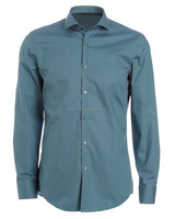 Good Quality Long Sleeve Men Formal Shirt