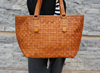 Women Leather Bag 002