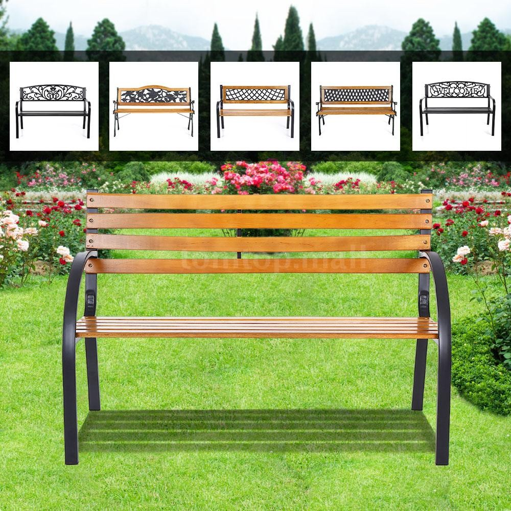 Outdoor bench cheap free lowes patio furniture porch swing cushions amazon outdoor cushions - Garden bench ideas complete piece heaven ...