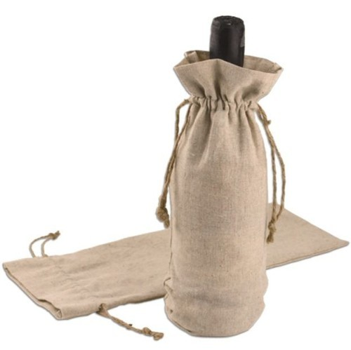 Cotton Wine Bag