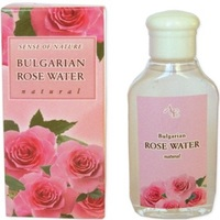 Natural Rose Water from Bulgaria - 50ml. Paraben Free. Made in EU. Private Label Available.
