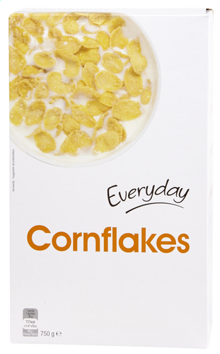 corn in every day life