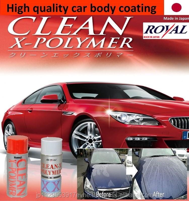 Reliable and High quality and durable nano liquid glass for car coating made in Japan OEM available.