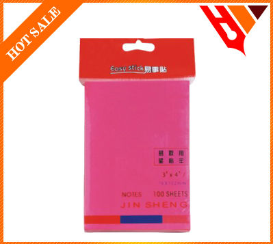 Alibaba china supplier sticky note self adhesive seal hanging plastic opp bags made in china