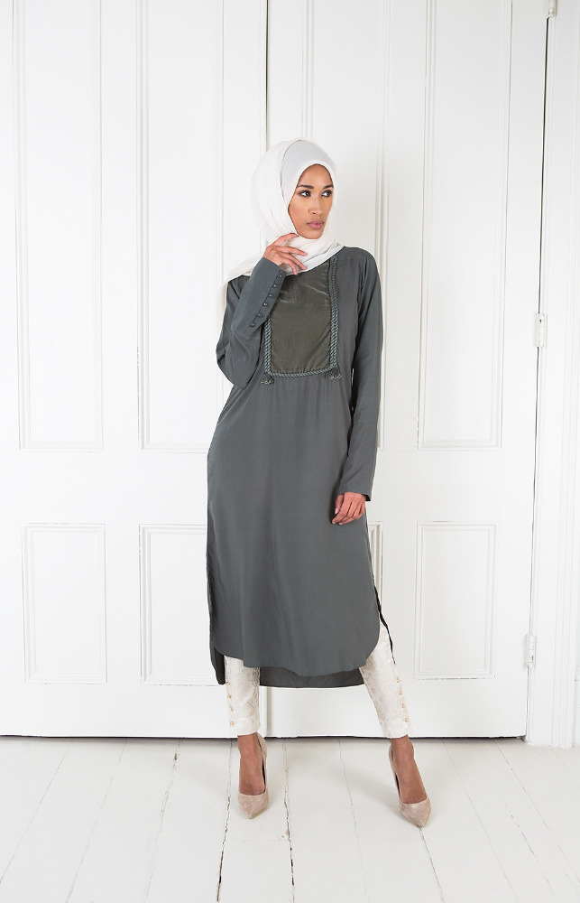 Kurti/Women Kurta/Modest Wear