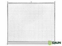ECO mesh side 2 mt. 50 x 50 mm