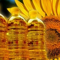 Best Quality Refined Sunflower Oil At
