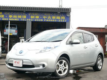 Popular electrical nissan with Good Condition LEAF X 2012 used car made in Japan