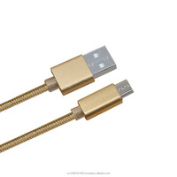 Factory price promotional Cord china micro usb cable high demand products in market
