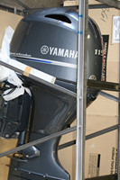 FREE SHIPPING FOR USED YAMAHA 115 HP 4 STROKE OUTBOARD MOTOR