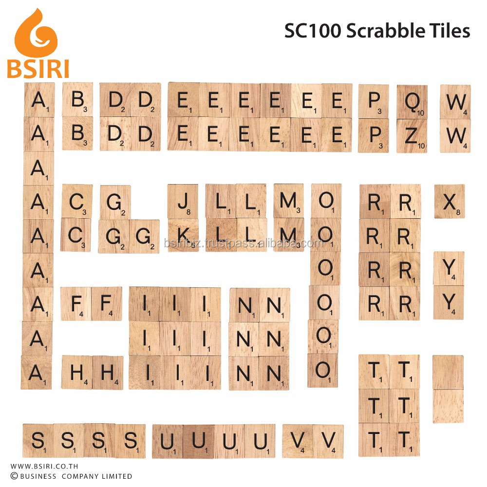 Scrabble Scrapbook Paper Letter Board Cheat foe Crafts