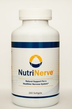 Supplement for Neuropathy & Nerve Pain GMPc - Antioxidiant with Alpha Lipoic Acid, GLA (Borage Oil), Vitamin B-1, B-12, C & D