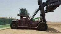 Taylor THDC-975 Forklift