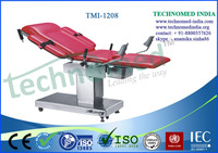 Medical Examination Obstetric Table Suppliers / Hospital Gynecology Table