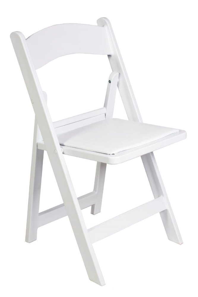 WR725 Wimbledon Resin Folding Chair