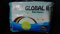 Global II - Baby Diapers