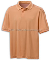 promotional polo shirt/Light weight simple design 100% polyester quick dry men golf polo t shirts