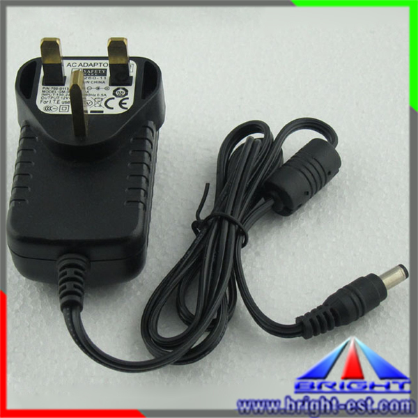 led AC DC power adapter, led transformer for led lamps, led lighting power supply