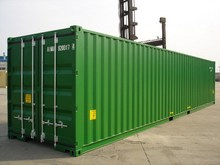 Open Top Container Price, 20ft & 40ft Cargo Shipping Container.. For Sale Good Price