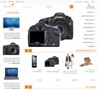 Custom b2c/b2b/c2c Website Designing & development