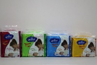 Bunny Baby Eco Packs Disposable Baby Diaper from Turkey