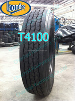 Bandag Retread Tire Radial (T4100)