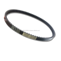High quality timing belt for scooter ,50cc~250cc also available