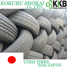 Japanese High Grade and Major Brands used tyres dealers in japan, used tires & casings at cost-effective Various Grades