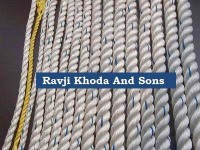 PP eight stand rope pp Seil/pp raffia /pp rope