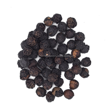 Organic Black Peppercorns 25kg