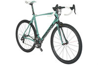 BIANCHI C2C Infinito CV Super Record 2015 Road Bike