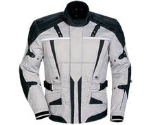 Specialized men's cordura motor cycle jackets