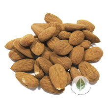 High Quality Almonds! RAW and Organic!